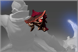 Cosmetic icon Pauldron of the Dragon's Disciple.png