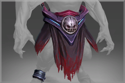 Cosmetic icon Belt of Unfettered Malevolence.png