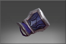 Cosmetic icon Bracers of the Frozen Blood.png