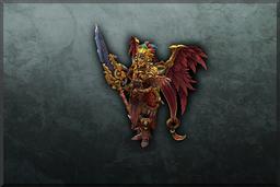 Cosmetic icon Crimsonwing Slayer.png