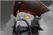Hat of the Jolly Reaver