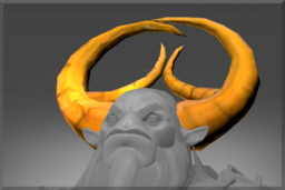 Cosmetic icon Horns of the Peace-Bringer.png