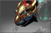 Mask of Unblinking Eternity