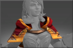 Cosmetic icon Shawl of Smoldering Journey.png