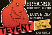 TEvent Dota 2 Season 1 Ticket