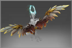 Cosmetic icon Wings of the Penitent Scholar.png