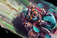 Загрузочный экран: Airborne Assault Craft