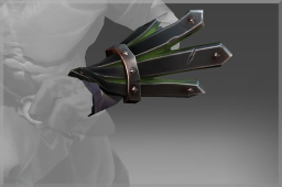 Cosmetic icon Arms of Nezzureem.png