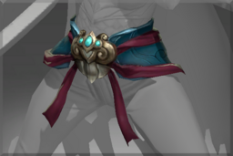 Cosmetic icon Belt of the Sacrosanct.png