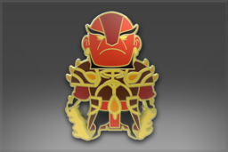 Cosmetic icon Pin Ember Spirit.png