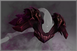 Cosmetic icon Conservator's Shoulderguard.png