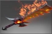 Dread Ascendance Sword