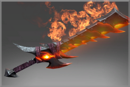 Cosmetic icon Dread Ascendance Sword.png