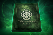 Предметы The International 2013