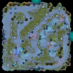 Minimap Aghanim's Labyrinth The Long And Winding Path.png