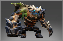 Cosmetic icon Ancient Inheritance - Neck.png