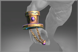 Cosmetic icon Bracers of Endless Stars.png