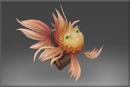 Coral the Furryfish