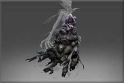 Cosmetic icon Dress of the Corpse Maiden.png