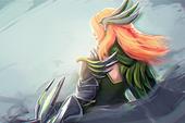 Загрузочный экран: Falconside Armor