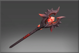 Cosmetic icon Staff of the Dark Curator.png