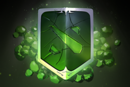 Cosmetic icon The International 2018 Battle Pass - Level 75.png