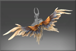 Cosmetic icon Wings of Divine Ascension.png