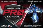 joinDOTA MLG Pro League Season 1 (Bundle)