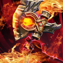 Bitter Lineage Berserker's Rage (melee) icon.png
