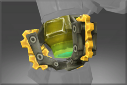 Cosmetic icon Claw of the Maniacal Machinist.png
