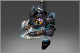 Cosmetic icon Clearcut Cavalier.png
