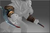 Darkheart Redemption Weapon