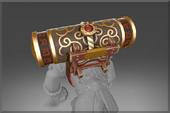 Golden Reel Guardian Totem