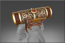Cosmetic icon Golden Reel Guardian Totem.png