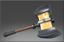 Cosmetic icon Hammer of Enlightenment.png