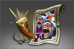 Cosmetic icon Meepo Announcer Pack.png