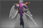 Silent Slayer - Shoulder