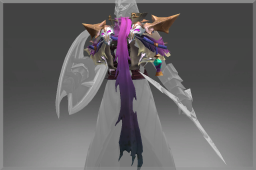 Cosmetic icon Silent Slayer - Shoulder.png