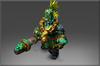 Adornments of the Jade Emissary