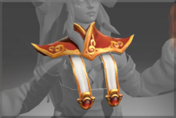 Cosmetic icon Cape of the Divine Flame.png