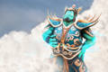 Cosmetic icon Heavenly General.png