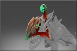 Cosmetic icon Helm of the Shivshell Crawler.png
