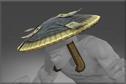 Cosmetic icon Mysterious Vagabond's Hat.png