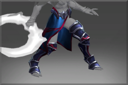 Cosmetic icon Greaves of Flightless Fury.png