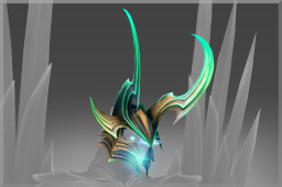 Cosmetic icon Helm of the Foulfell Corruptor.png