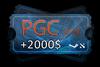PGC Winter League