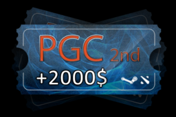 Cosmetic icon PGC Winter League.png