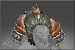 Cosmetic icon Ragged Shoulders of the Ravenous Fiend.png