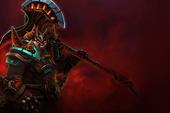 Набор «Warlord of Hell»