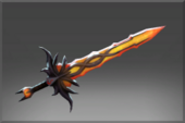 Blade of the Onyx Fume